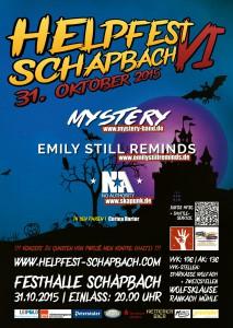 Helpfest Schapbach 6